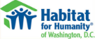 habitat for humanity of washington dc logo